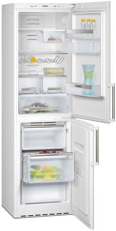 Siemens KG39NA10 nevera y congelador Portátil Blanco - Frigorífico ...