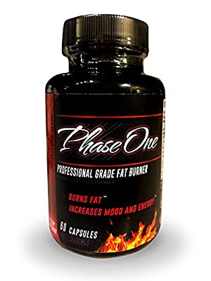 NEW Pro-Series THERMOGENIC weight loss formula and appetite suppressant! This FAT BURNER is designed to burn fat fast!