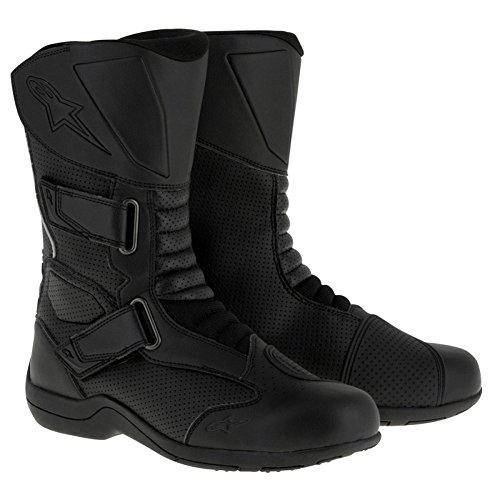 Touring Motorcycle Boots - 9