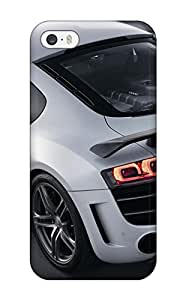 Top Quality Protection Audi R8 Gt 36 Case Cover For Iphone 5/5s