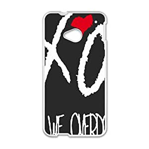 JIANADA Love XO White iPhone 5s case
