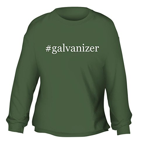 galvanizer-mens-hashtag-crewneck-adult-fleece-sweatshirt-military-small