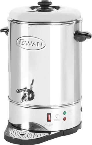 Swan 16 Litre Catering Urn HSD Kettles Other Kettles Small_Appliances