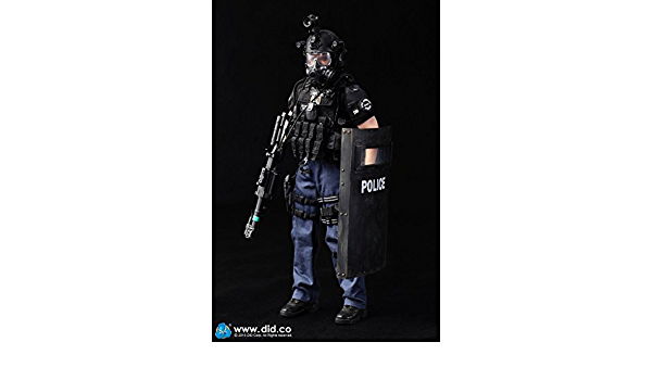 DID Action Figures Cell Phone /& Pouch 1//6 Scale SWAT Pointman Denver