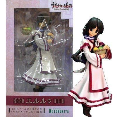 What Eruru~u Utawarerumono (1/8 Scale PVC Figure) (japan import)