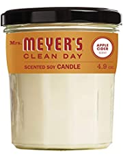 Mrs. Meyer's Soy Candle, Honeysuckle