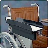 Sammons Preston Universal Wheelchair Arm Tray with Foam Elevator (C5531-20) - Model 553125