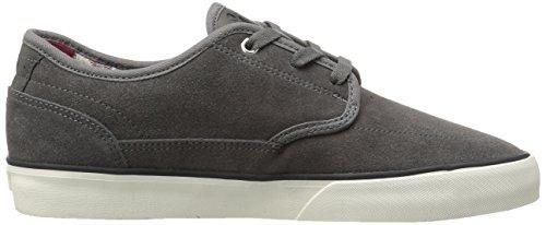 Chaussure De Skate Essentielle Homme C1rca Gunmetal / Black