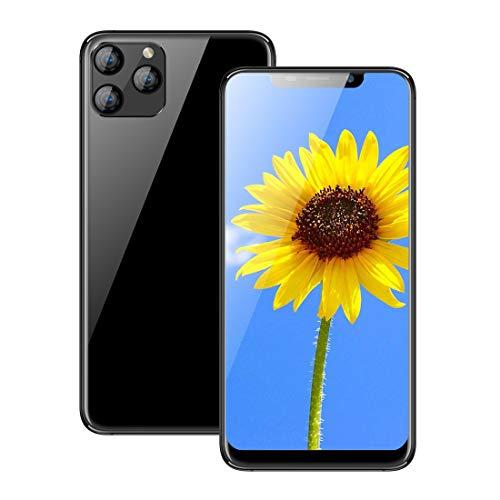 Unlocked smartphones , X20Pro-L (2020) Android phone , 6.11-inch HD+U Nouth screen , 3GWCDMA : 850/2100MHZ SIM card…