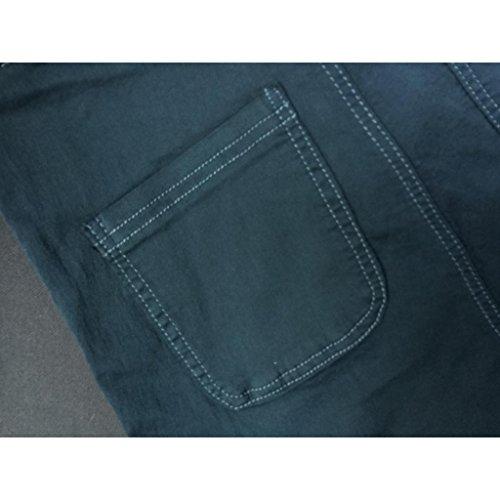 Donne Sottile Delle Color Della Del Pantaloni Tasca Wgwioo Vita Denim Picture Dischi Dei Sottili Jeans Stretti Zip Pantalone TfOfxwzvq