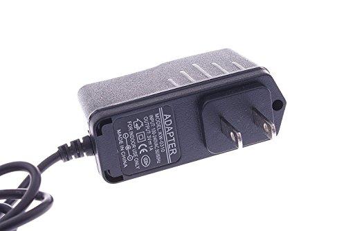 SMAKN Premium External Power Supply 3v 1A AC/DC Adapter, Plug Tip: 3.5mm x 1.35mm (3v Adapter)