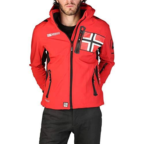 Man Rojo Hombre Renade Norway Chaqueta Geographical CwRqZSXxn
