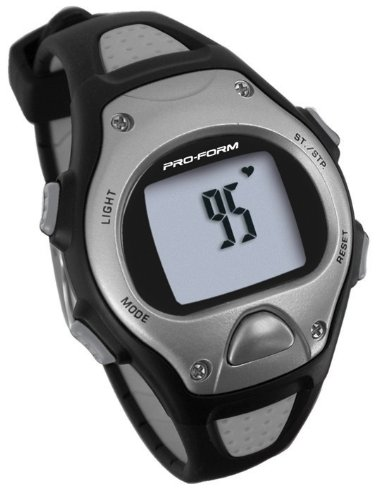 ProForm TX-100 Heart Rate Monitor Watch by ProForm