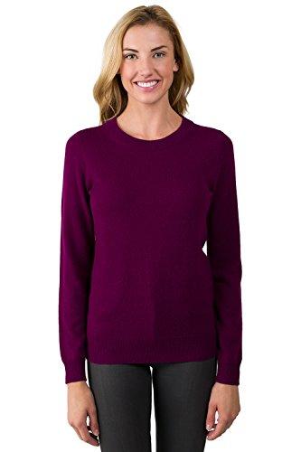JENNIE LIU Womens Cashmere Sweater product image