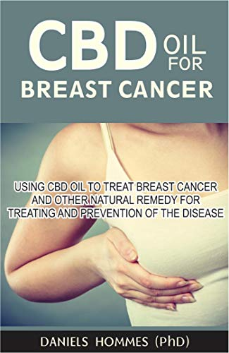 CBD OIL FOR BREAST CANCER: Using CBD Oil To Treat Breast