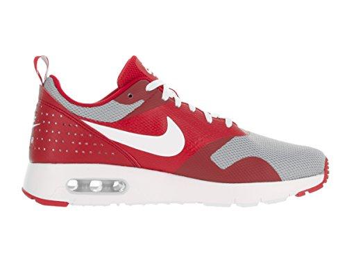 Nike Herren Air Max Tavas (Gs) Laufschuhe Rot