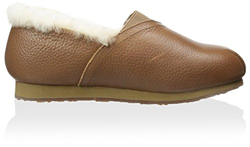 Australia Luxe Collective Mujeres Loaf Slip-on Chestnut