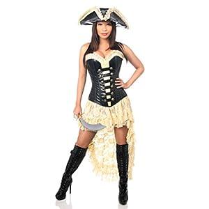 f4b8ec5d063 Daisy Corsets Costumes for Halloween - Funtober