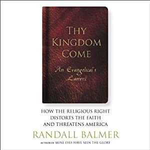 Thy Kingdom Come Audiobook