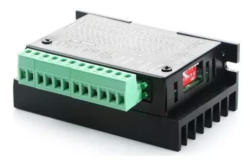 Tb6600 Para Motor De Passo Cnc 4a Dc 9-40 Vdc