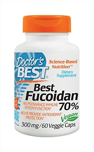 Doctors Best Fucoidan Non GMO Gluten