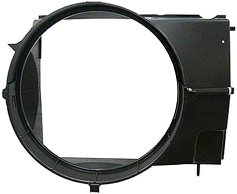 Value Engine Cooling Fan Shroud OE Quality Replacement