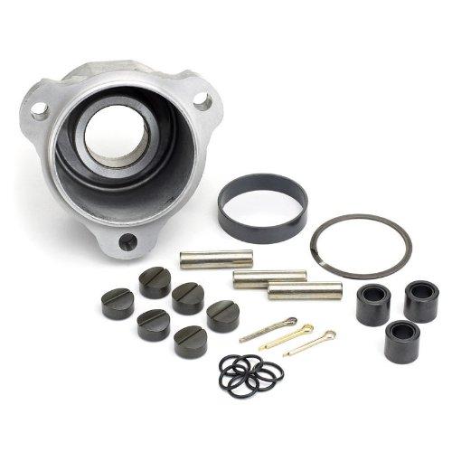 Ski-Doo OEM Drive Clutch Maintenance & Repair Kit 800 PTec, E-Tec REV-XP, XR (Drive Clutch Plate)