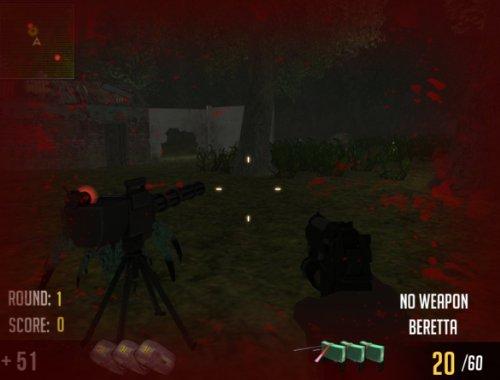 Survival Forest [Download]