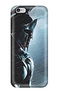 Fashionable Style Case Cover Skin For Iphone 6 Plus- 300 Rise Of An Empire Movie