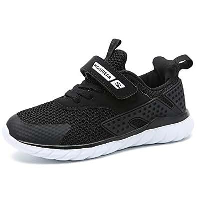 Amazon.com | GUBARUN Boys Lightweight Sneakers Girls