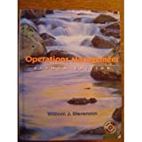 Operations Management (The Mcgraw-Hill/Irwin Series Operations and Decision Sciences)