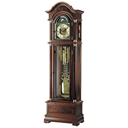 Grandfather clock walnut from AMS AM S2069/1