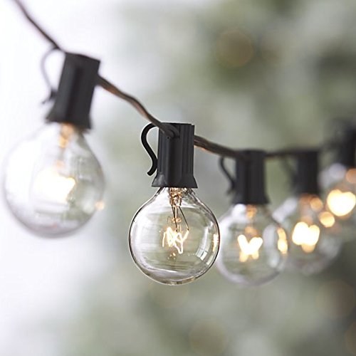 100 Ft Outdoor String Lights - 2