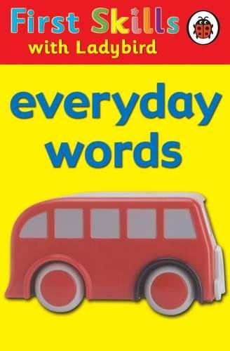 Download Everyday Words (First Skills) pdf