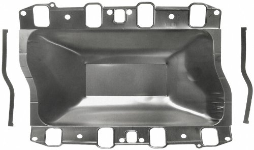 Fel-Pro MS 96034 Intake Manifold Valley Pan Gasket Set