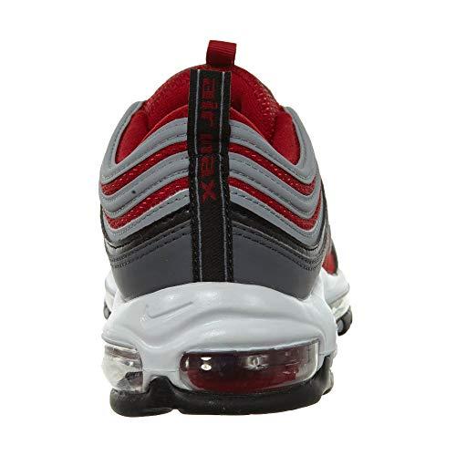 Club Grey 080 gym Mixte Dark Football 7 Fg Jr Grey Tiempo wolf Chaussures Legend Ah7255 Nike Enfant Red De qaTtwBgxW