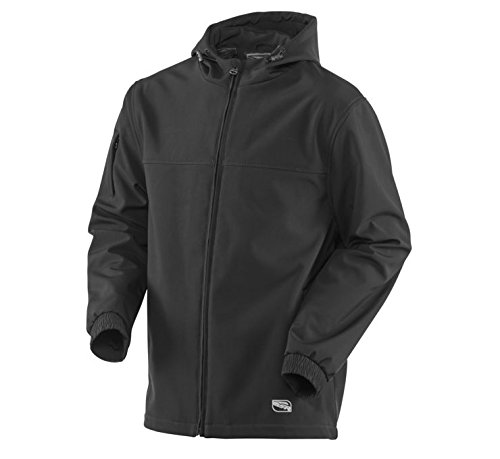 MSR SkyRanch Jacket - 3X-Large/Black/Grey