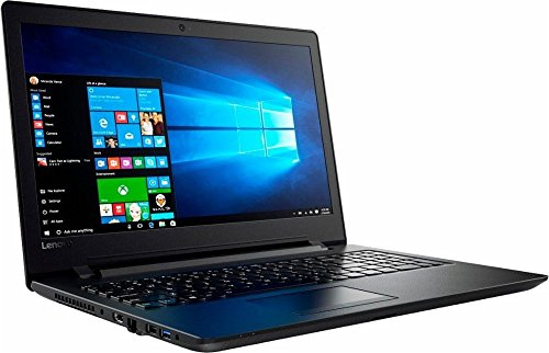 2017 Lenovo 15.6-inch High Performance HD WLED Laptop, AMD Quad-Core A6-7310 Processor 2GHz, 4GB DDR3, 500GB HDD, AMD Radeon R4 Graphics, SuperMulti DVD burner, HDMI, Windows 10 Home 64bit by Lenovo (Image #1)