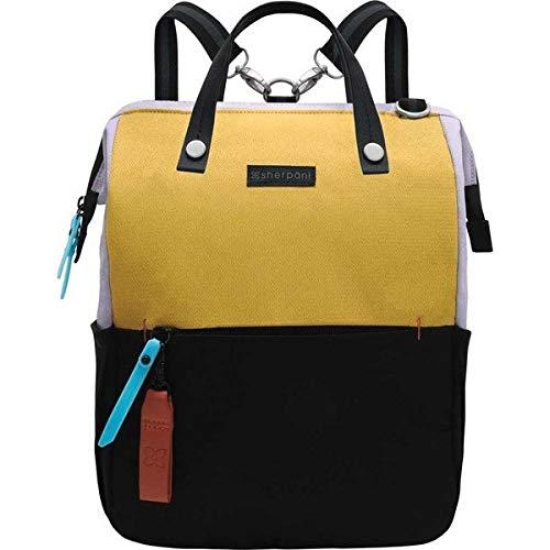 [シェルパニ] レディース バックパックリュックサック Dispatch Convertible Polyester Backpack [並行輸入品] One-Size  B07NBJBCG2