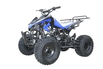 Coolster 125cc Sports ATV 8