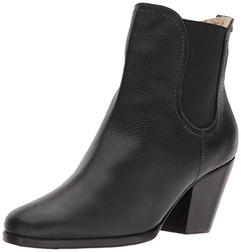 Rachel Comey Women's Nassau Ankle Boot, Black Nappa/Shearling,, used for sale  Delivered anywhere in USA