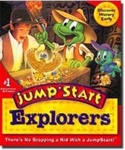 - JumpStart Explorers