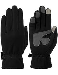 Men&Women Winter Glove Outdoor Warm Fleece Gloves With TouchScreen