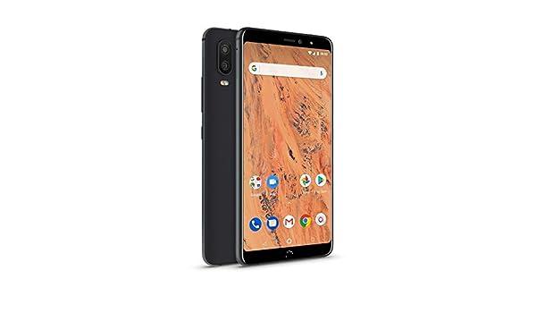 Smartphone BQ Aquaris X2 32GB/3GB REACONDICIONADO: Amazon.es: Electrónica