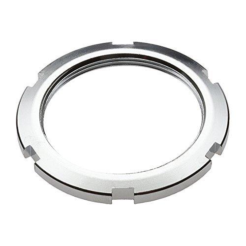 State Bicycle Fixed Gear/Fixie Bike Cog Lock Ring, - Hub Lock Ring