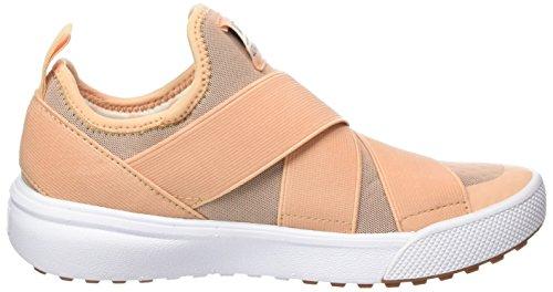 Vans Ultrarange Gore Sneaker Donna Arancione apricot Ice P1j