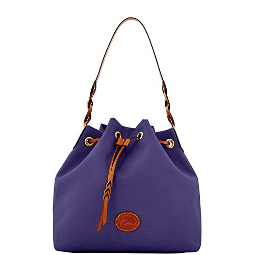Dooney & Bourke Nylon Drawstring Shoulder Bag