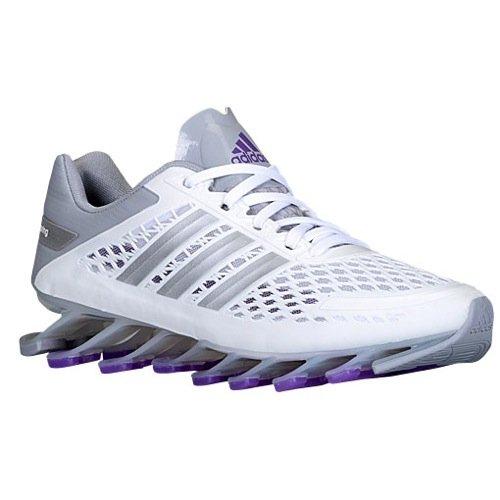 timeless design e5888 68941 Galleon - Adidas Springblade Razor Running Womens Shoes Size 8.5