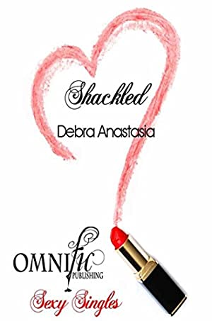 book cover of Shackled