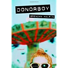 Donorboy: A Novel